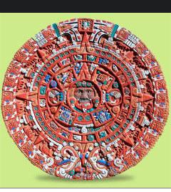 Мифология Ацтеков