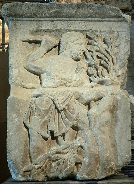 Езус   Кельтская мифология