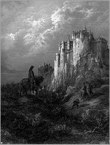 Камелот   Кельтская мифология