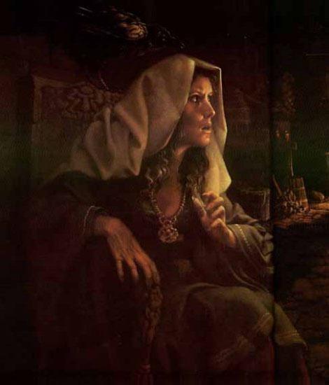 Керидвен | Кельтская мифология