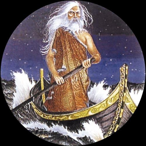 Мананнан | Кельтская мифология
