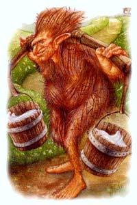 Грогох | Кельтская мифология