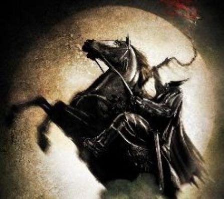 Дуллахан | Кельтская мифология