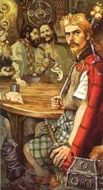 Конхобар | Кельтская мифология