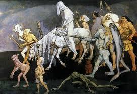 Фоморы | Кельтская мифология