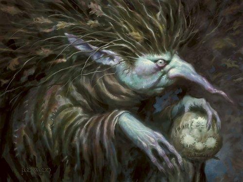 Гвиллионы | Кельтская мифология