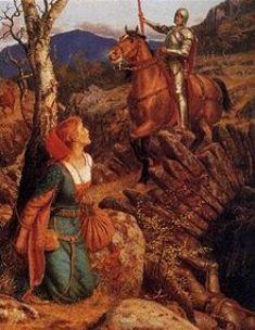 Гарет | Кельтская мифология