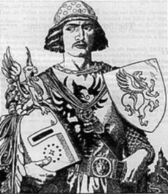 Гавейн | Кельтская мифология