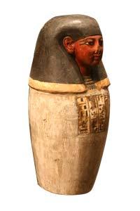 Амсет | Египетская мифология