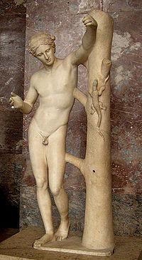 Аполлон | Греческая мифология