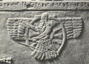 Ашшур | Шумеро-аккадская мифология, мифология шумеров