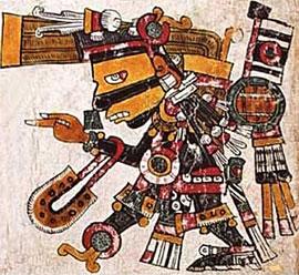 Кетцалькоатль | Мифология Ацтеков