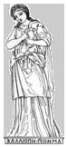 Каллиопа | Греческая мифология
