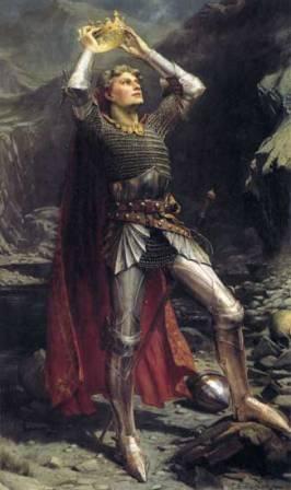 Артур | Кельтская мифология