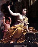 Эрато | Греческая мифология