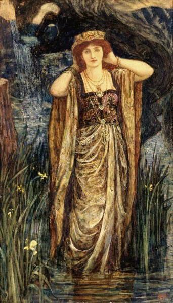 Гвиневра | Кельтская мифология