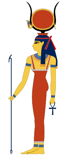 Хатхор | Египетская мифология