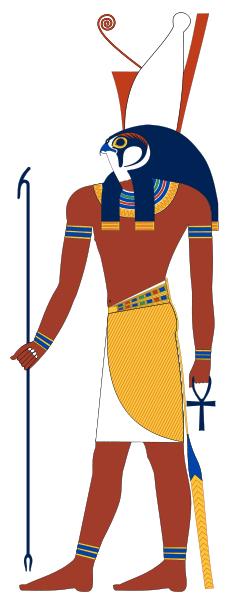 Гор | Египетская мифология