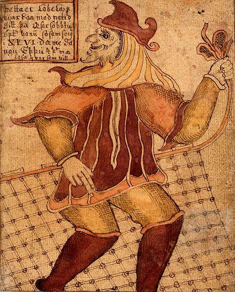 Локи | Скандинавская мифология