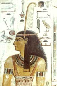 Маат | Египетская мифология