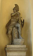 Марс   Римская мифология