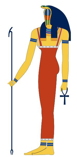 Меритсегер | Египетская мифология