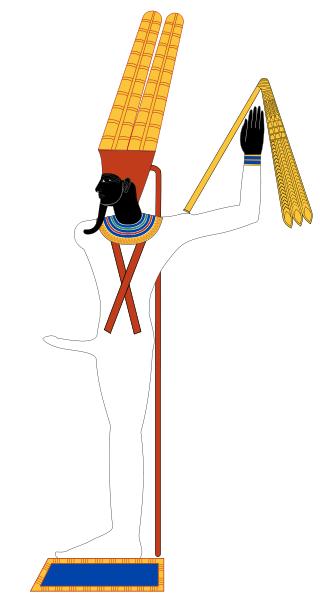 Мин   Египетская мифология
