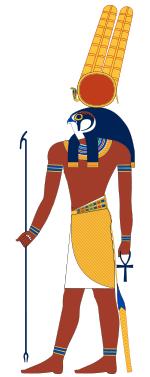 Монту | Египетская мифология