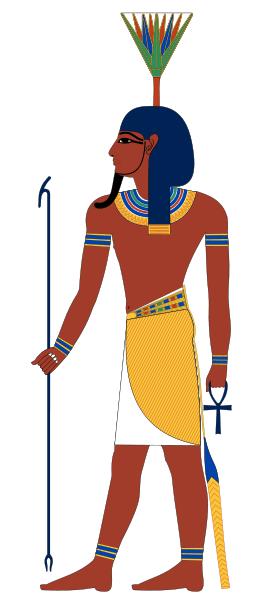 Нефертум | Египетская мифология