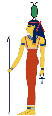 Нейт | Египетская мифология