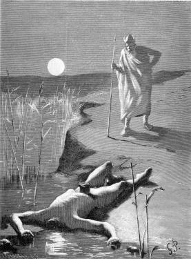 Мимир | Скандинавская мифология