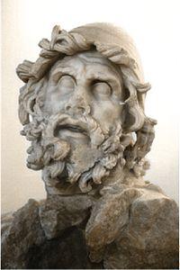 Одиссей | Греческая мифология