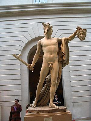 Персей | Греческая мифология