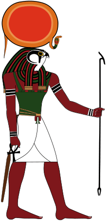 Ра | Египетская мифология