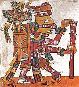 Мишкоатль | Мифология Ацтеков