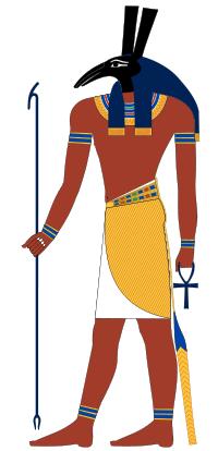 Сет | Египетская мифология