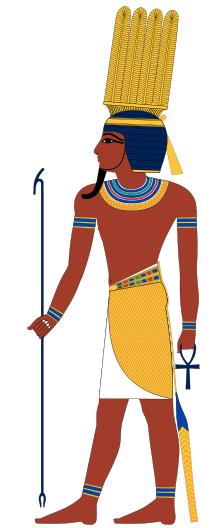 Шу | Египетская мифология