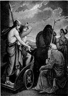 Телемах | Греческая мифология