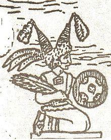 Тоци | Мифология Ацтеков