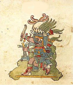 Тлалок | Мифология Ацтеков