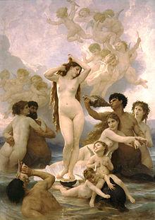 Венера | Римская мифология