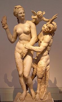 Афродита   Греческая мифология