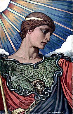 Афина | Греческая мифология