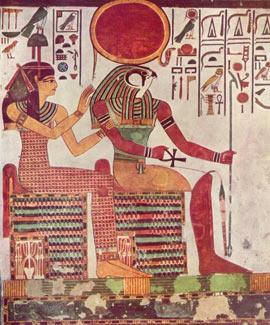 Аментeт | Египетская мифология