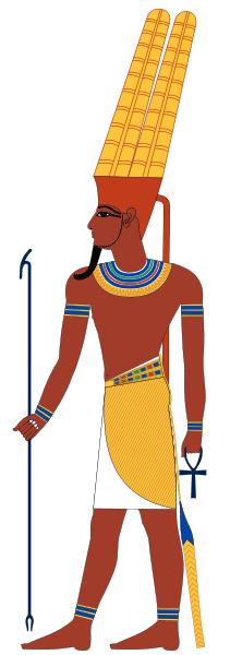 Амон | Египетская мифология