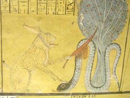 Апоп | Египетская мифология