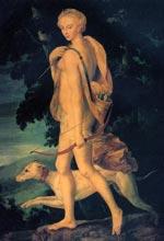 Артемида | Греческая мифология