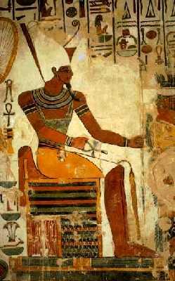 Атум   Египетская мифология