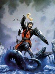Ланселот | Кельтская мифология