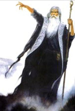 Мерлин | Кельтская мифология